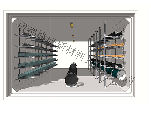 地下綜合管廊