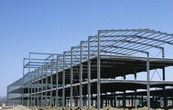 西安华航钢结构工程有限公司