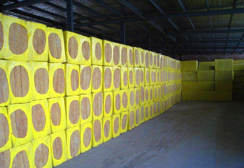 陕西岩棉板厂家