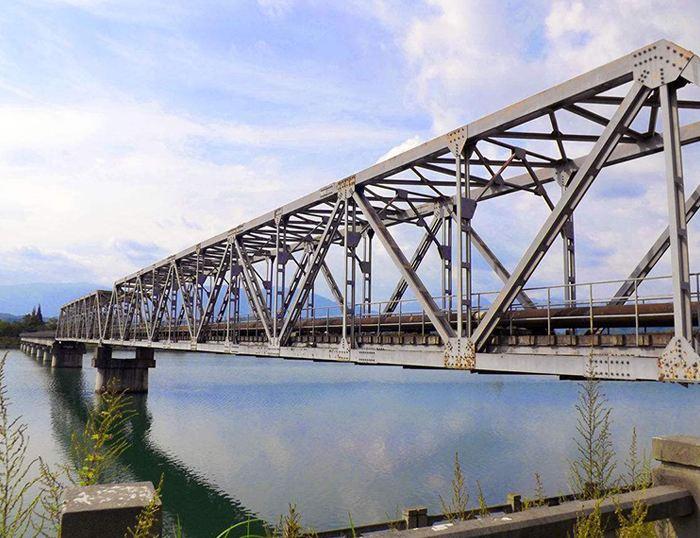 陕西钢结构桥梁施工