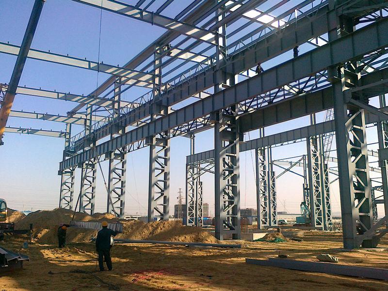 陕西钢结构工程,值得推荐!