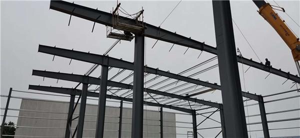 钢结构顶棚