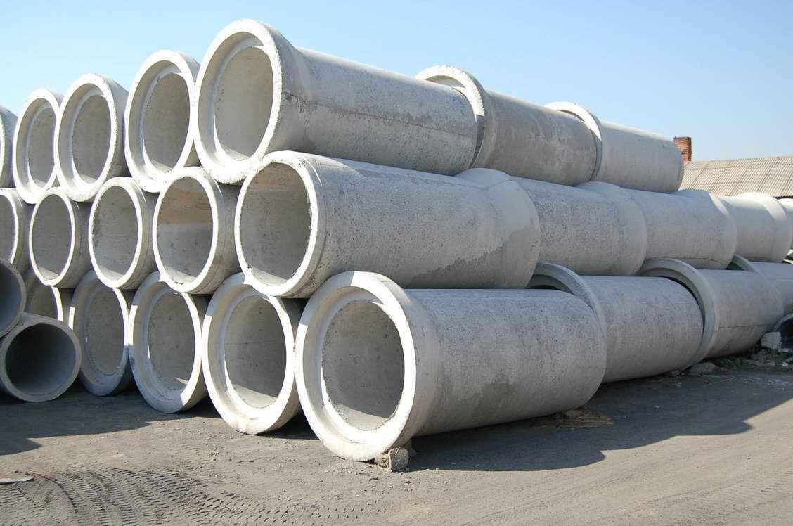渭南水泥管厂家