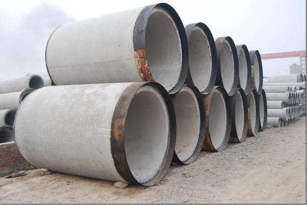 陜西水泥管頂管批發