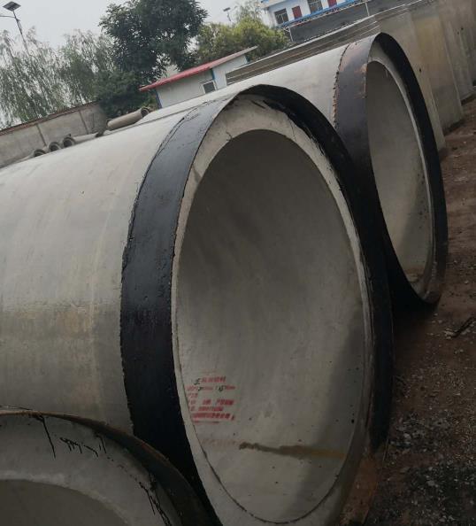 陜西水泥管頂管廠家