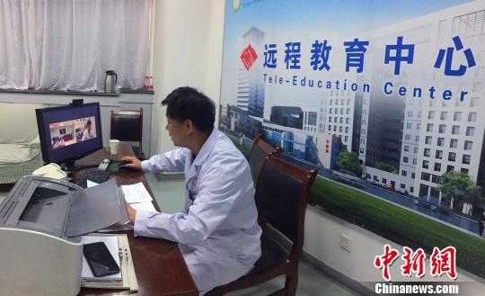 甘肃多部门联合开展医疗综合监管 打破地方保护主义