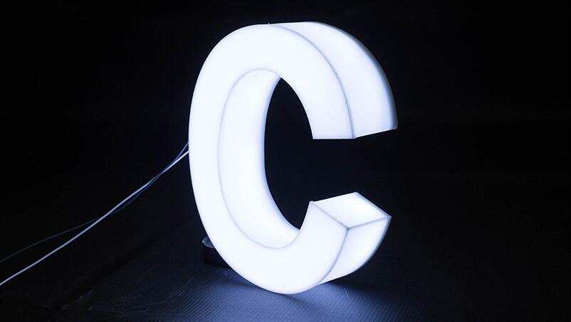 西安发光子制作