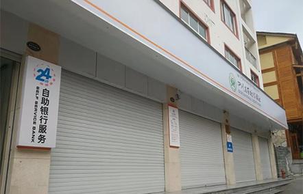 四川银行专用欧式门厂家