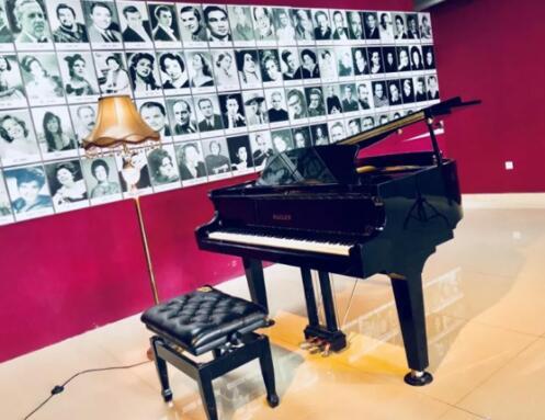 蘭州音樂藝術學校