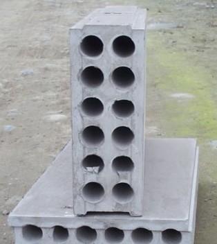 四川石膏砌塊隔墻