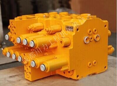 挖掘机配件-主控阀