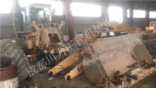 挖掘机挖机液压泵维修