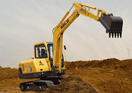 教你快速辨别神钢挖机维修-8和超8超实用赶紧收藏吧●!