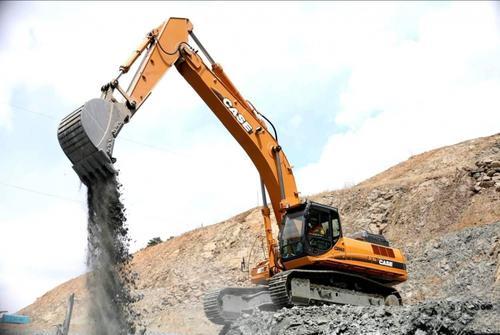 挖掘機水溫高