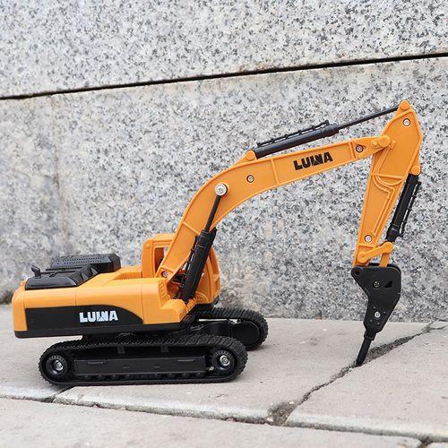 成都挖掘机打破碎租赁