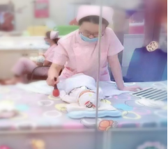 新生儿生长检测