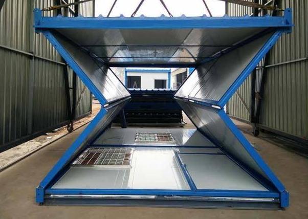 襄阳折叠箱生产