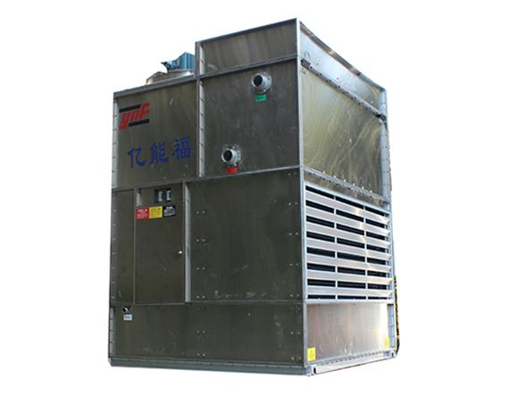 想要制作闭式冷却塔这些细节一定要注意