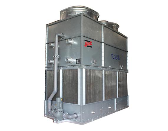 YNF 逆流式闭式冷却塔