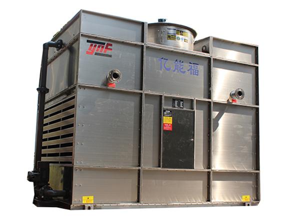 YNF 双进风复合流闭式冷却塔