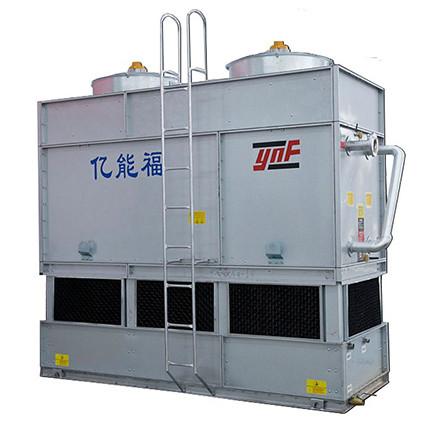 工作中的冷卻塔突然出現噪音及振蕩的故障,怎么處理?有什么措施嗎?