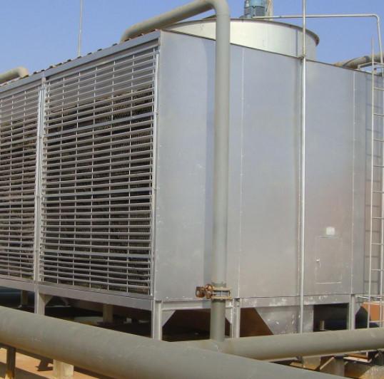 如何對于冷卻塔進行防凍主張?冷卻塔的裝置技術三大知識點!