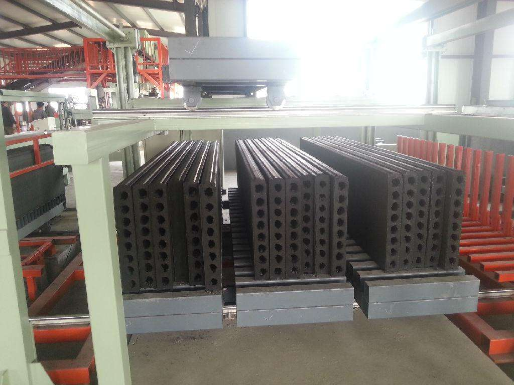 四川灰渣条形板生产工厂