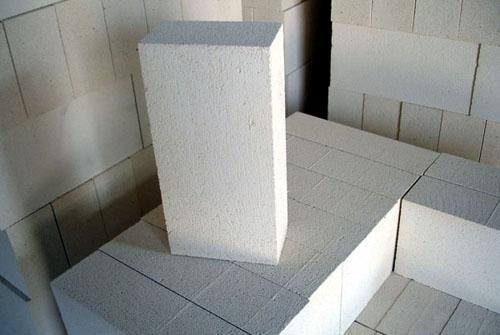 建筑不同结构所用成都加气砖材料是啥?