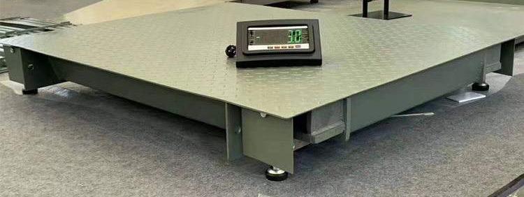 常见故障之一:电子地磅衡量设备总是闪跳?这3种方法让你轻松避免!
