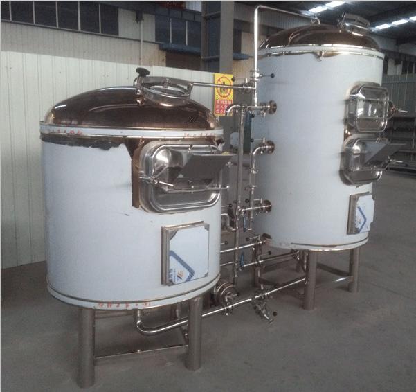 源鑫白酒设备生产加工展示