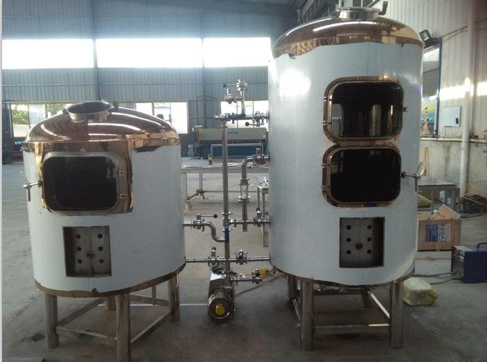 白酒釀造設備