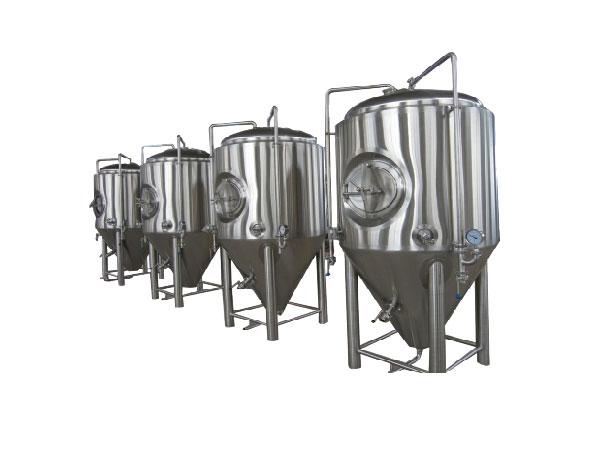 自酿啤酒设备操作方式