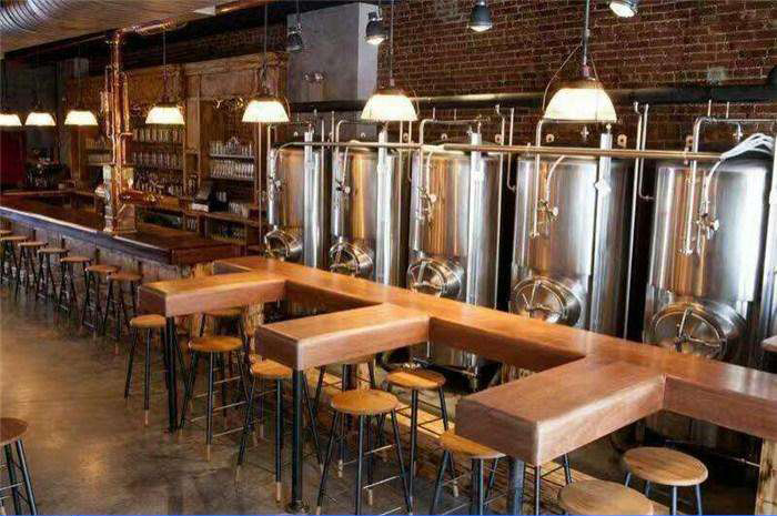 你知道哪些产品必须用特定设备制造?啤酒的了解过吗?源鑫整理