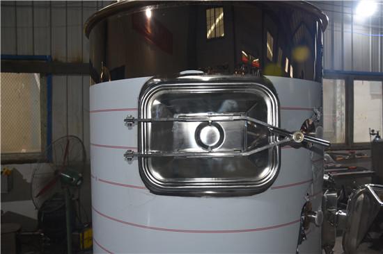 糖化罐 精酿啤酒设备 值得选购