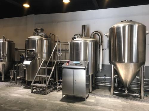 啤酒設備廠家