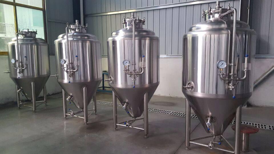啤酒好喝,那你知道啤酒設備是怎么組成的嗎?