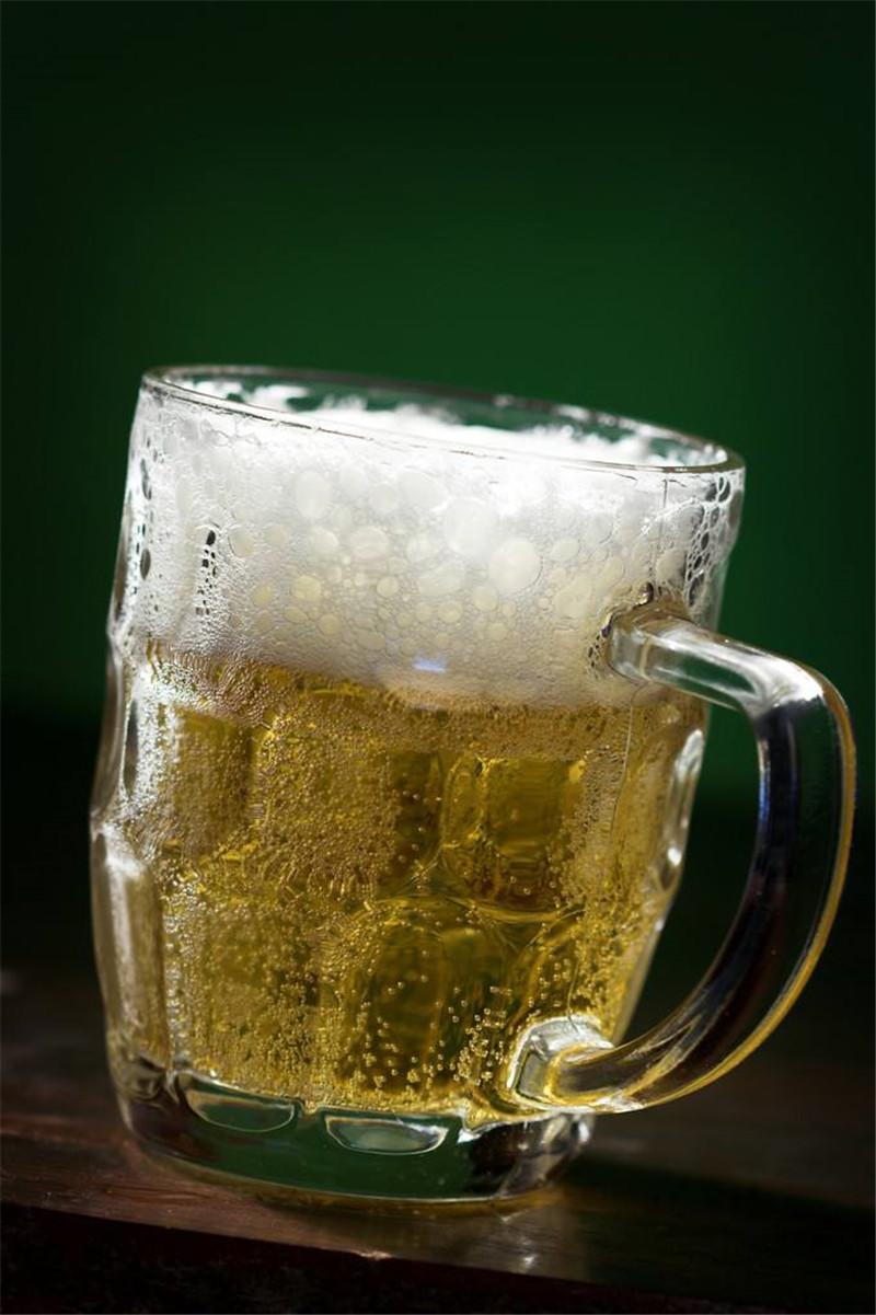 南陽源鑫告訴你啤酒喝多了會怎樣?