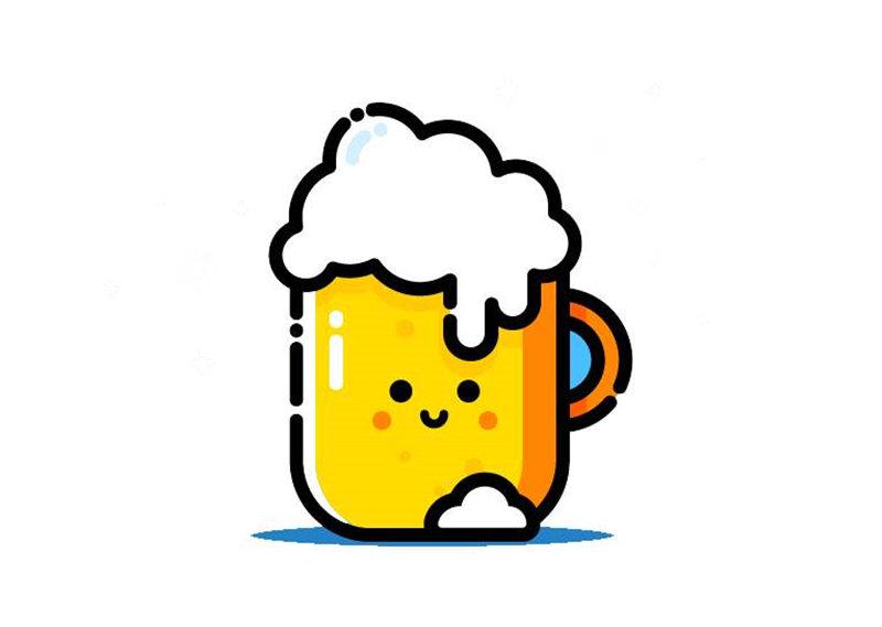 南陽啤酒設備廠家---喝啤酒時應該吃什么下酒菜?