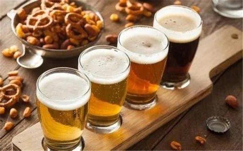 啤酒设备:啤酒的一些妙用