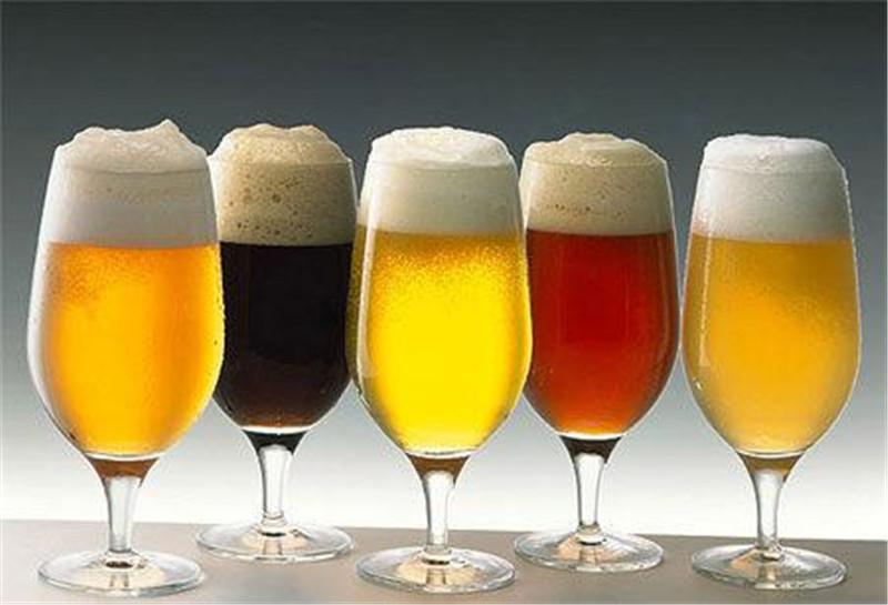 精酿啤酒设备:烘烤类的麦芽酿造