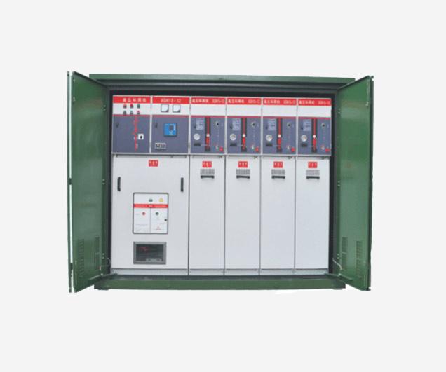 DFWK系列电缆分接箱