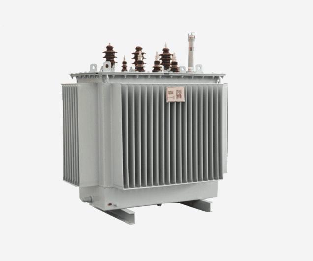 电力变压器-油浸式变压器