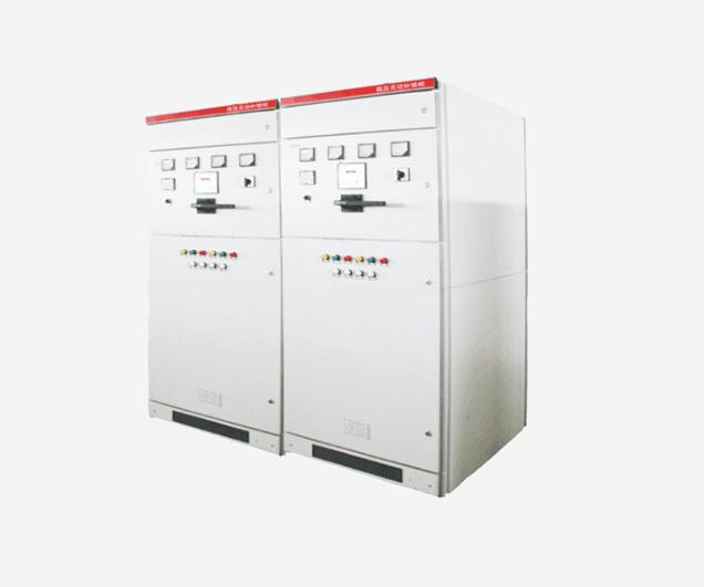 GGJ低压无功补偿装置