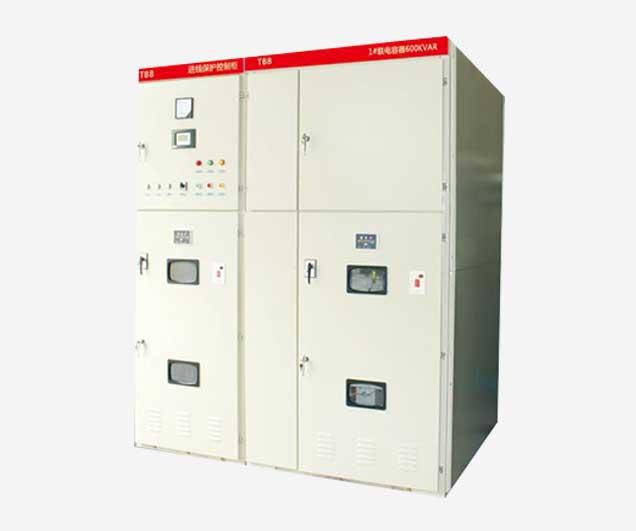 TBB系列高压并联电容器装置