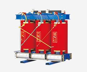 电力变压器-树脂绝缘干式变压器