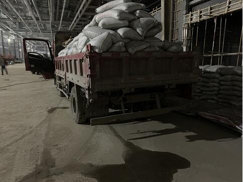 西安水泥厂家