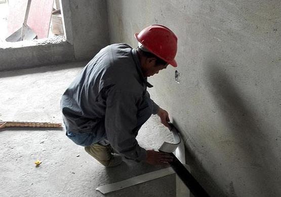 与西安某建筑公司合作