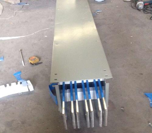 空气型母线槽生产