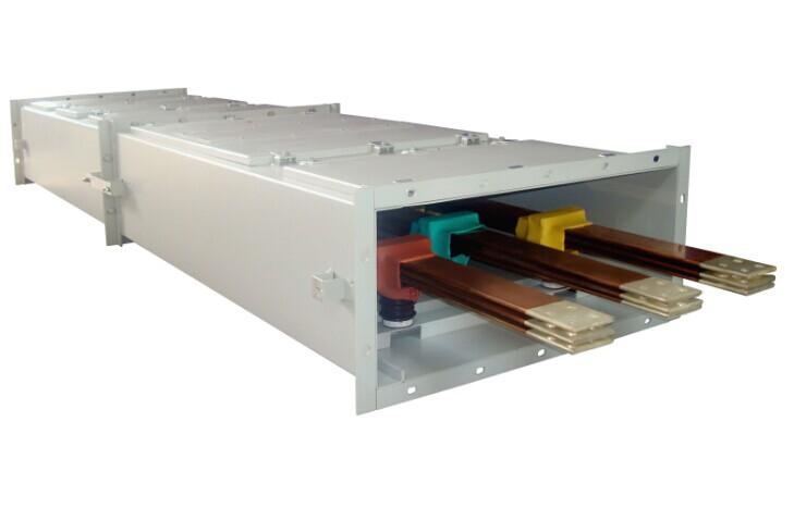 高压共箱式母线桥加工