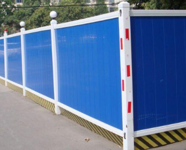 安全放在首位,那在设置工地施工围挡的标准要求哪些?